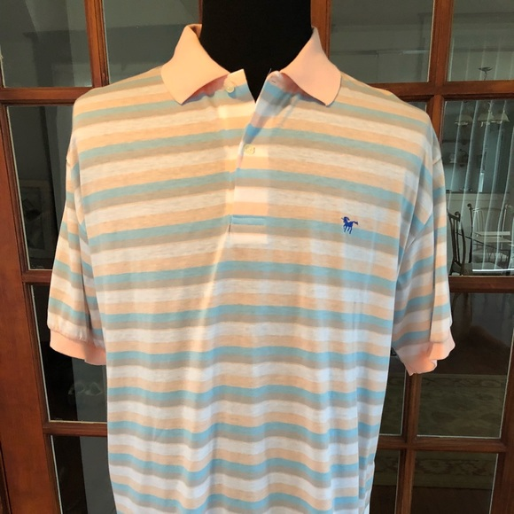 dfb6a1967 The Men's Store at Sears Polo Unicorn Shirt